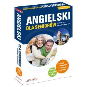 Angielski dla Seniorów.   Poziom Podstawowy