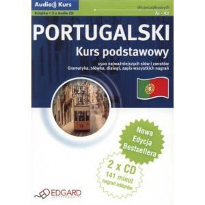 Audio Kurs Portugalski. Kurs Podstawowy