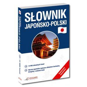 EDGARD Słownik Japońsko-Polski