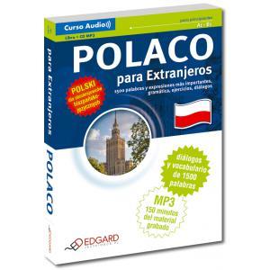 Polaco Para Extranjeros + CD