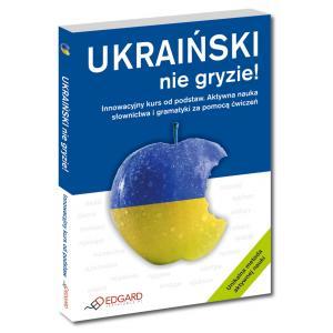 EDGARD Ukraiński nie gryzie!