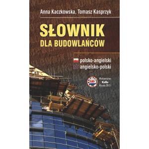 Słownik dla Budowlańców Polsko-Angielsko-Polski