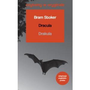 Czytamy w oryginale. Dracula. Drakula