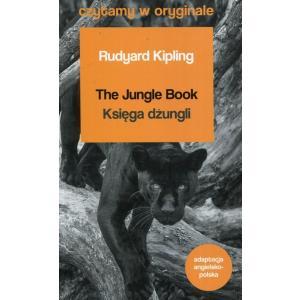 Czytamy w Oryginale. Księga Dżungli. The Jungle Book