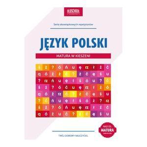 Matura w Kieszeni. Język Polski