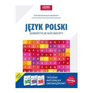 Matematyka + Polski + Angielski. Korepetycje Maturzysty. Trójpak Maturalny