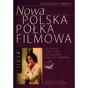 Nowa polska półka filmowa 100 filmów, które każdy cudzoziemiec zobaczyć powinien