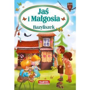 Jaś i Małgosia / Bazyliszek