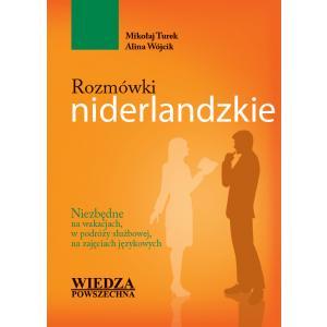 WP Rozmówki Niderlandzkie