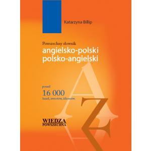 Powszechny Słownik Angielsko-Polsko-Angielski