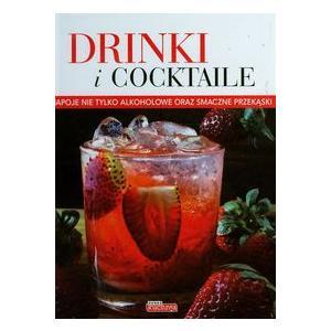 Dobra kuchnia. Drinki i cocktaile
