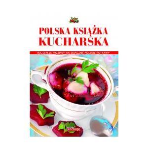 Dobra kuchnia. Polska książka kucharska