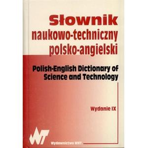 Słownik Naukowo-Techniczny Polsko-Angielski