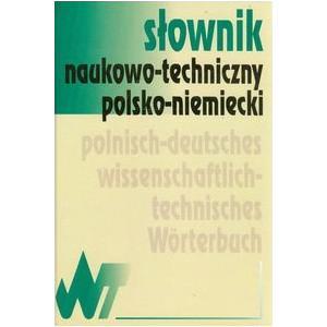 Słownik Naukowo-Techniczny Polsko-Niemiecki