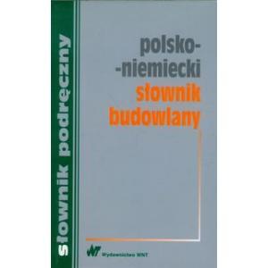 Słownik Budowlany Polsko-Niemiecki