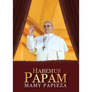 Habemus Papam. Mamy Papieża. Wersja Kotara