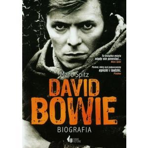 David Bowie. Biografia