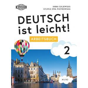 Deutsch ist leicht! 2. Ćwiczenia + MP3