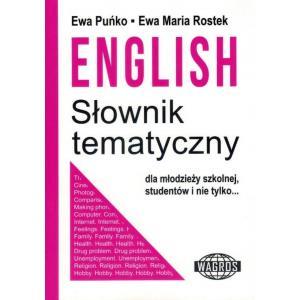 English. Słownik Tematyczny