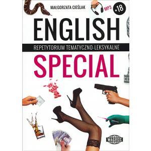 English Special. Repetytorium Tematyczno-Leksykalne + MP3