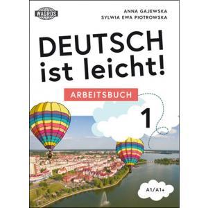 Deutsch Ist Leicht! 1. Ćwiczenia + MP3