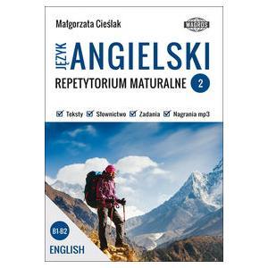 Język Angielski. Repetytorium Maturalne 2 + MP3
