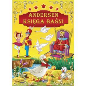 Andersen Księga Baśni
