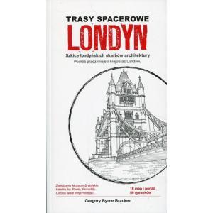 Trasy spacerowe Londyn Podróż przez miejski krajobraz Londynu