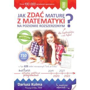Jak Zdać Maturę z Matematyki na Poziomie Rozszerzonym?