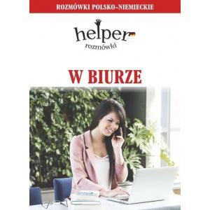 W biurze. Rozmówki polsko-niemieckie Helper