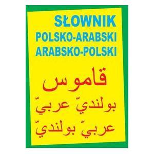 Słownik Polsko-Arabski Arabsko-Polski