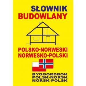 Słownik Budowlany Norwesko-Polsko-Norweski