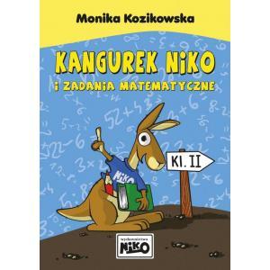 Kangurek NIKO i Zadania Matematyczne Dla Klasy 2