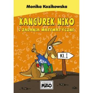 Kangurek NIKO i Zadania Matematyczne Dla Klasy 1