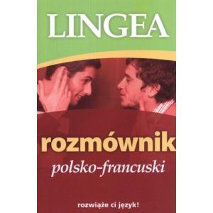 Rozmównik polsko-francuski z Lexiconem na CD