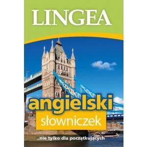 Słowniczek angielski Lingea