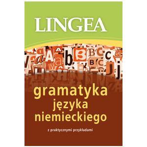 Gramatyka języka niemieckiego wyd.2