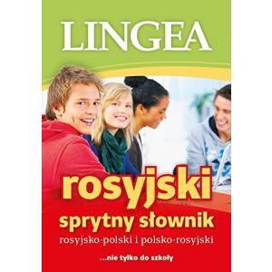 Sprytny Słownik rosyjsko-polski i polsko-rosyjski wyd.1