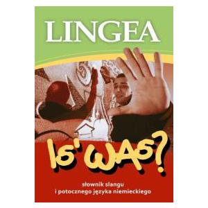 Is Was? Słownik Slangu i Potocznego Języka Niemieckiego