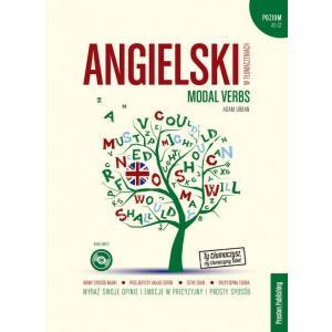 Angielski w Tłumaczeniach. Modal Verbs + CD