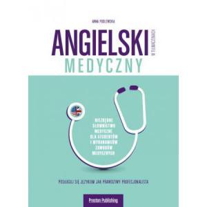 Angielski w Tłumaczeniach. Medyczny + CD