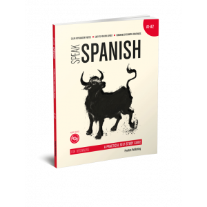 Speak Spanish. A practical self-study guide + kod MP3