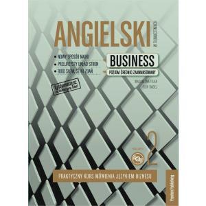 Angielski w Tłumaczeniach. Business 2. Książka + MP3