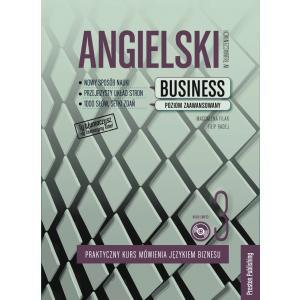 Angielski w tłumaczeniach. Business 3. Wydanie 2. Poziom zaawansowany + CD