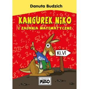 Kangurek NIKO i Zadania Matematyczne Dla Klasy 6