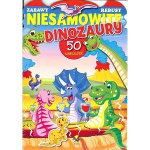 Niesamowite Dinozaury