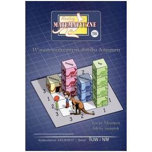 Miniatury Matematyczne 56. W Matematycznym Domku Kangura