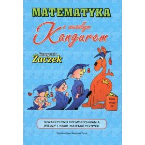 Matematyka z Wesołym Kangurem. Kategoria Żaczek