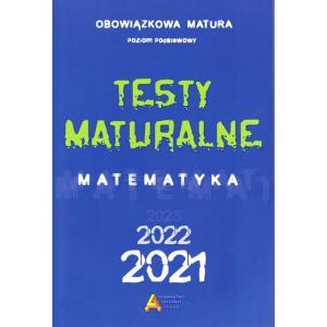 Matura z matematyki. Testy maturalne. Matematyka. Poziom podstawowy 2020