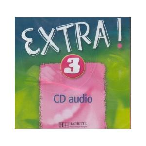 Extra! Fr 3 audio CD /2/